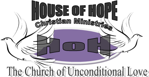 House of Hope Christian Ministries